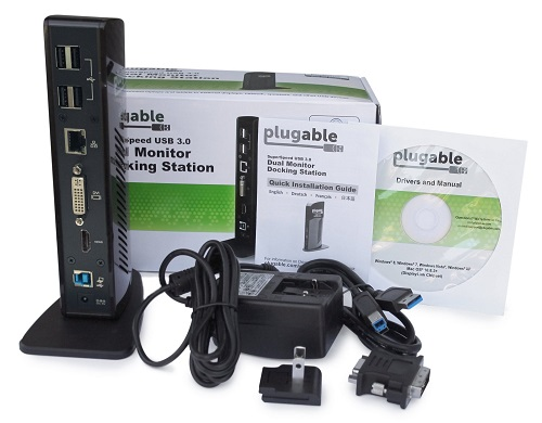 Plugable-UD-3900-In-the-Box