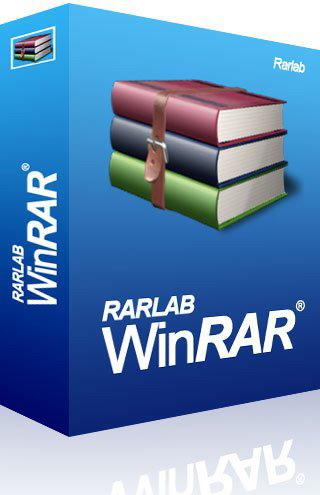 WinRar 4.20 Full (32Bit và 64Bit)