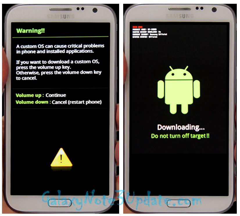 Samsung-Galaxy-Note-3-Download-Mode